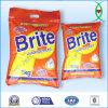 Altos productos de limpieza de la buena calidad de la espuma que lavan el polvo del detergente de lavadero