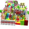Спортивная площадка дома конфеты крытая для детей