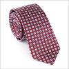 Cravate tissée par polyester 100% neuf de modèle