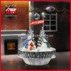 حارّ عمليّة بيع عيد ميلاد المسيح زخرفة يثلج [إكسمس] حرفات مع [لد] ضوء