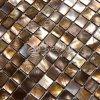 Matriz quente do escudo da tintura da venda do mosaico da pedra da pérola