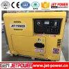 generatori diesel silenziosi portatili di 4.5kVA 5kVA 6kVA 7kVA