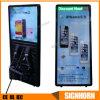 Nuova edizione che fa pubblicità al tabellone per le affissioni umano del LED