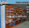 Metalldecking-Fach-Zahnstange mit Stahlplatte