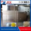 Forno da máquina de secagem do grânulo químico/ar quente