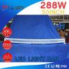 288 LED Light Work Light Bar Offroad 4X4