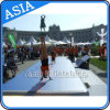 Stuoia di salto di ginnastica gonfiabile, pista gonfiabile di caduta dell'aria