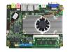 2*Ethernet LANファイアウォールのMainboardサポートデュアル・チャネル24bit Lvdsマザーボード(1037u-3)が付いている3.5インチの産業マザーボード