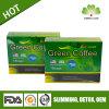 減量、速い細くのための緑のコーヒー茶
