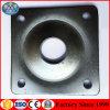 Justierbare Baugerüst-Stütze-Zubehör-Grundplatte für Verkauf