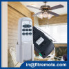 Управление скорости вентилятора AC иК для вентилятора потолка