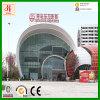 Comercial de la estructura de acero de alta calidad de la construcción de Centro Comercial