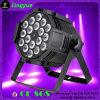 LA PARITÀ del DJ calda 18X15W 5in1 LED della fase può lampada