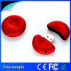 4GB de medische Aandrijving van de Pen van de Vorm USB van de Rode bloedcel