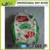 Produits mous de bébé de soins de la peau de serviettes en gros de bébé