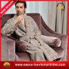 De Badjas van de Mensen van het Fluweel van Microfiber van het Hotel van de luxe
