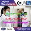 Grado dipotassico di Dkp Pharma del triidrato del fosfato
