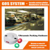Detetor ultra-sônico do espaço de estacionamento para o sistema de orientação do estacionamento