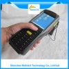 Dispositivo terminal inteligente com leitor de códigos de barras, RFID, IP65