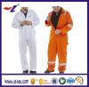 Sûreté et combinaison protectrice de franc de coton