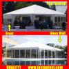 Qualitäts-modulares multi seitliches Zelt für Leute Seater Gast Festival-Durchmesser 10m-100