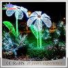 휴일 1m 백색 녹색 LED 조경 3D 훈장 크리스마스 불빛