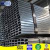 Prezzo d'acciaio rettangolare Pre-Galvanizzato del tubo (SP073)