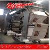 Presse typographique de papier de couleur de Flexo 6 Machinerycj886-600p)