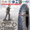 Pneu da motocicleta do projeto 60/90-17 da estrada para o mercado de África