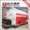 高品質の速い包まれた蒸気ボイラの石炭によって発射される蒸気ボイラ