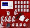 Кнопочная панель GSM User-Friendly зоны 99 радиотелеграфов полная & индикация LCD обеспеченность домашняя Anti-Theft с Auto-Dialer (TY1109-G13H)