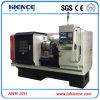 CNC van de Reparatie van het Wiel van de Legering van de Hoge Precisie van het Ce- Certificaat de Machine Awr32h van de Draaibank