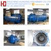 Der kalte Gummireifen, der Vulkanisierung-Raum, Reifen-vulkanisierenmaschinen-Preis generalüberholt