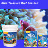 바닷물 수족관 암초 바다 바다 소금 파란 보물 (HZY002)