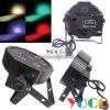 Ночной клуб Mini 7X10W RGBW 4в1 Плоские светодиодные лампы Can PAR64