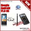 Франтовской сотовый телефон Sciphone мечт G2
