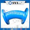 Encaixe de tubulação Ductile da flange do ferro (DN40-2000)