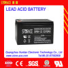 Emergency Light System를 위한 12V 8ah Battery