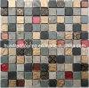 石造りの組合せのガラスモザイク・タイル(HGM227)