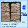 Llenador esteroide oral del CAS 9004-34-6 microcristalino de la celulosa del 99% Mcc