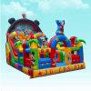 9*4*6m kommerzielle preiswerte Preis-aufblasbare Karikatur-springendes Schloss-Haus, erwachsenes aufblasbares springendes Schloss