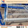 パレットラッキングのための高品質の鋼線の網のDecking