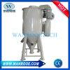 Máquina plástica vertical do secador do misturador da cor do volume grande
