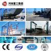 La norme ISO populaires 50T-500T bateau bandage en caoutchouc de manutention et de grue à portique de levage