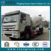 販売のための10cubic具体的なミキサーのトラックとのSinotruk HOWO 6X4