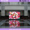 Pared a todo color al aire libre impermeable de la visualización LED para la publicidad video