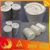 30mm-100mm wasserdichte Basalt-Felsen-Wolle-Rolle für Hochtemperaturgerät