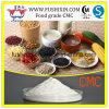 Produto comestível do CMC do sódio da celulose Carboxymethyl de aditivos de alimento 4-CMC