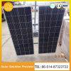 Módulo solar poli elevado do painel solar de eficiência 150W