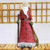 جذّابة عيد ميلاد المسيح زخرفة [سنتا] كلاوس ورجل ثلج حرف زخرفة